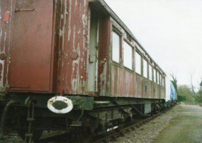 C.2004 at Ruddington